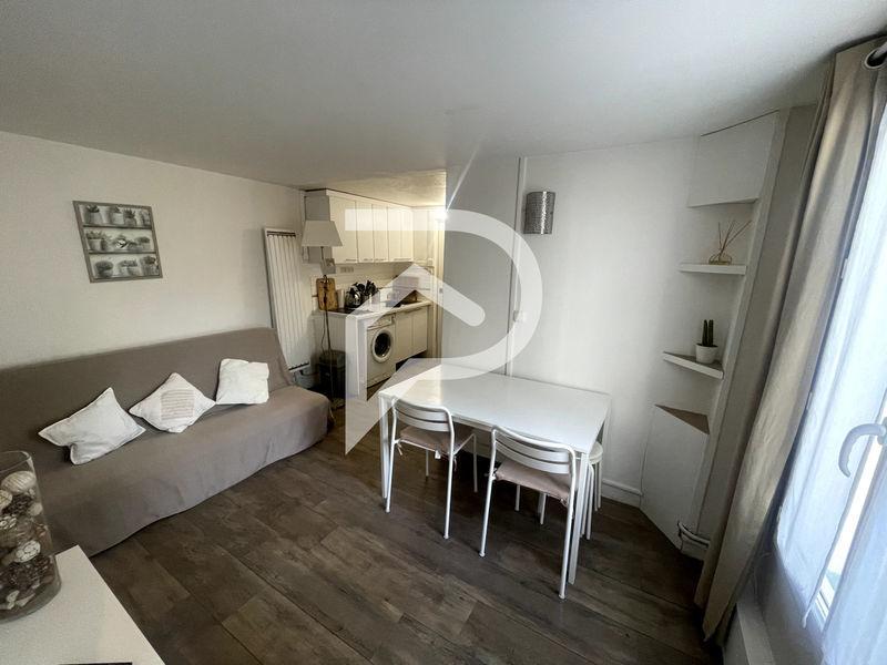 Appartement, 26,16 m²