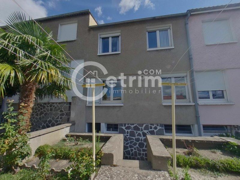 Maison, 74,5 m²