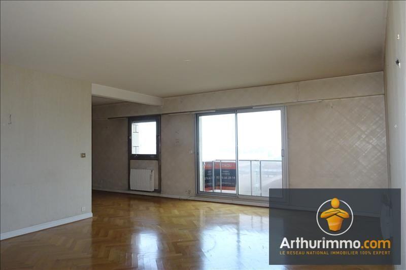 Appartement, 91,56 m²