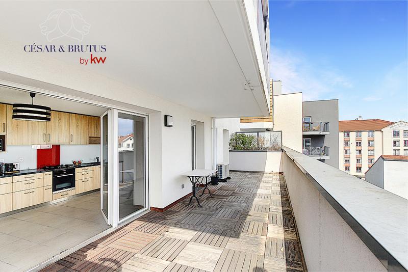 Appartement, 76,24 m²