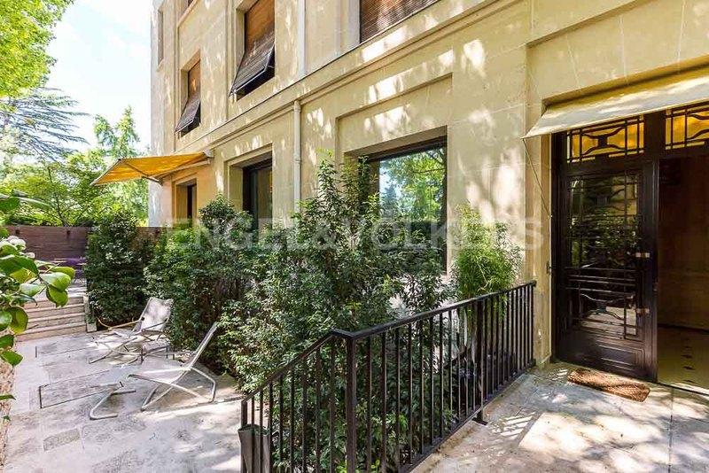 Best Rez De Jardin Boulogne Ideas - House Design ...