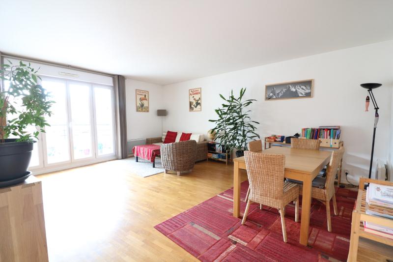 Appartement, 94,42 m²