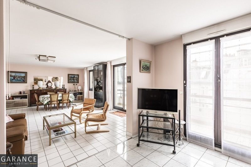 Appartement, 98,8 m²