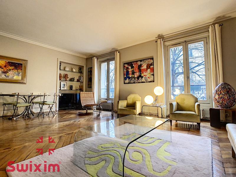 Appartement, 159,4 m²