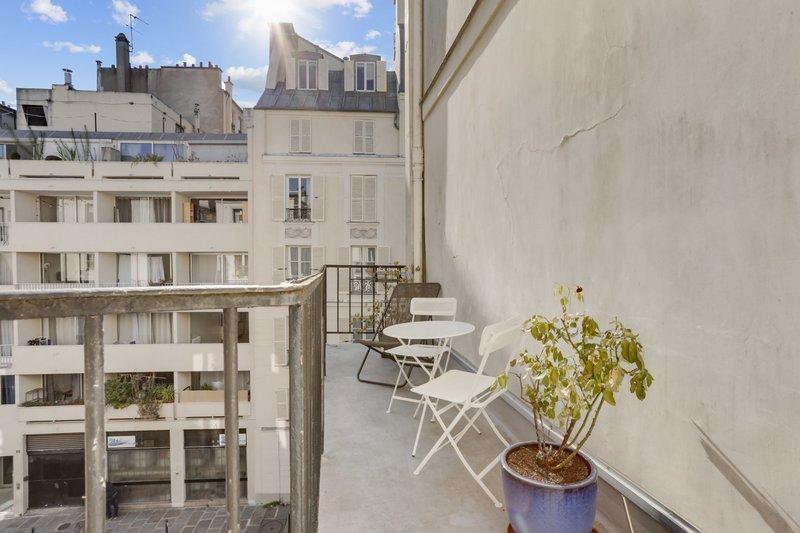 Appartement, 125,59 m²