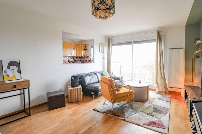 Appartement, 85,73 m²