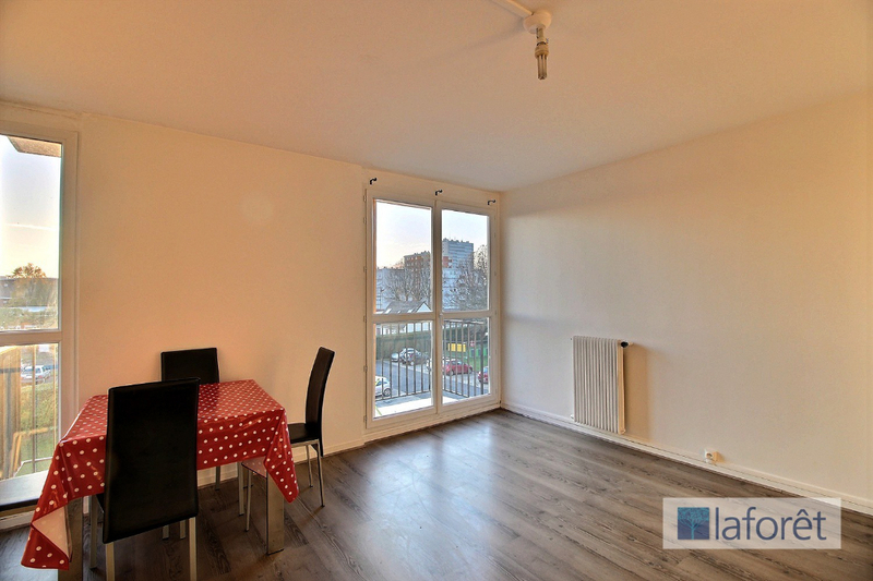Appartement, 66,06 m²