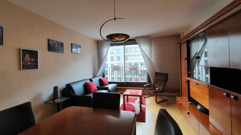Appartement, 56,69 m²