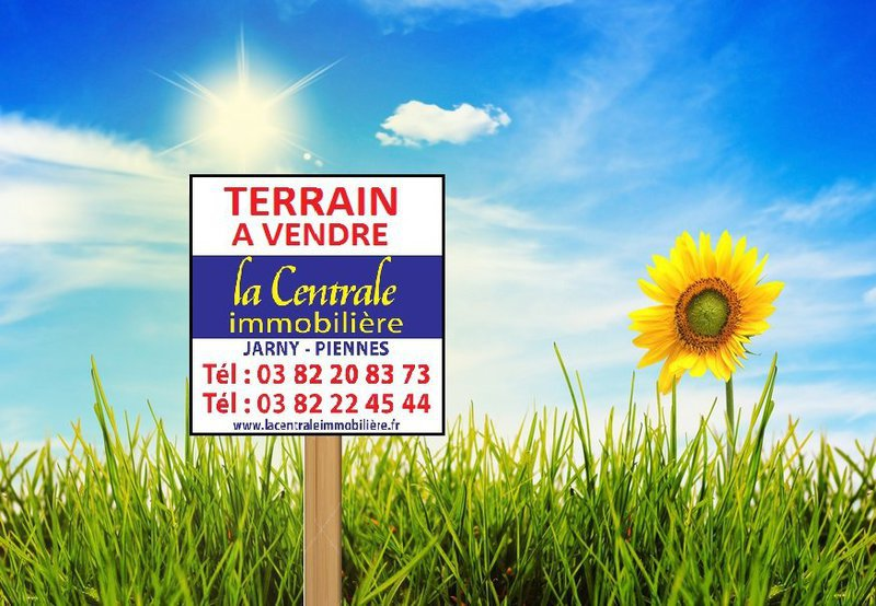 Terrain, 7 900 m²