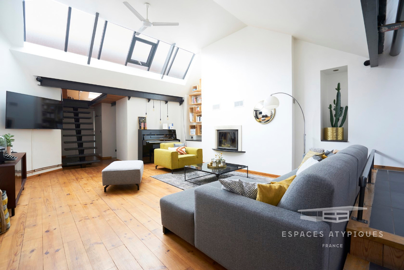 Appartement, 215 m²