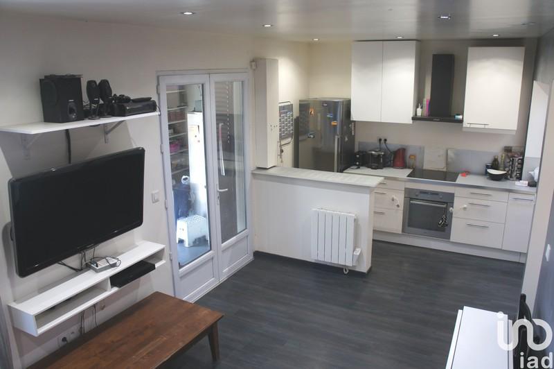 Maison, 46 m²