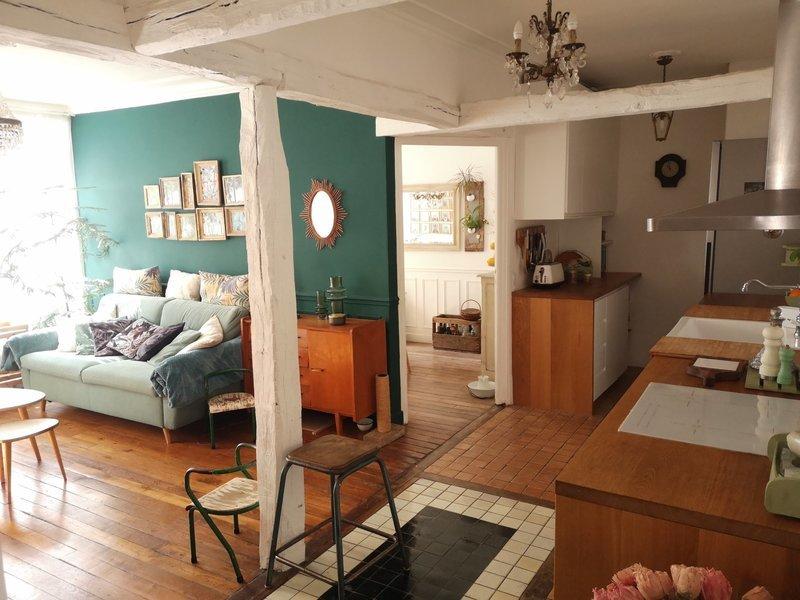 Appartement, 68,2 m²