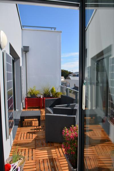Appartement, 65,56 m²