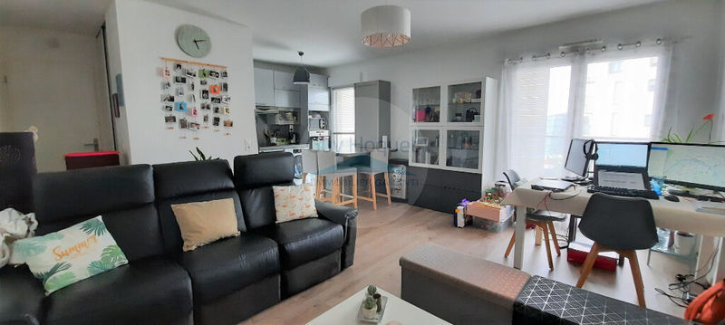 Appartement, 82,79 m²