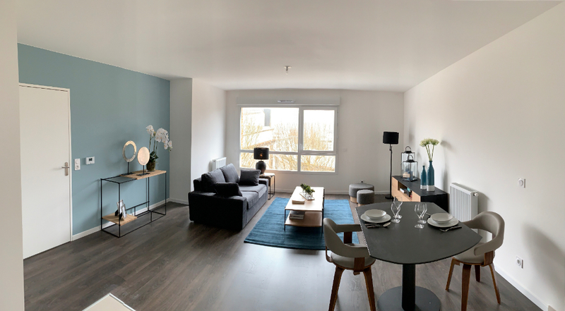 Appartement, 66,78 m²