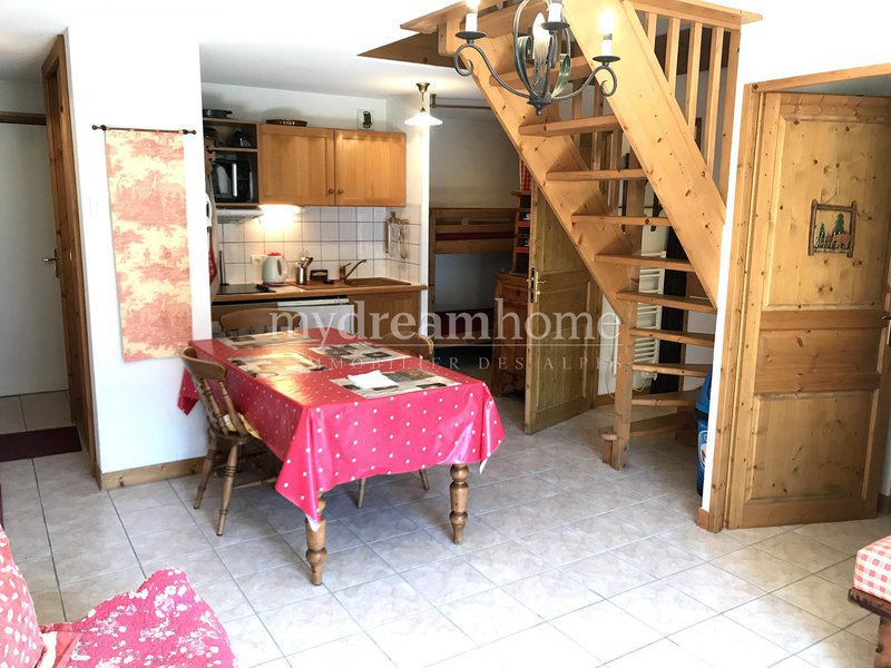 Appartement, 53,3 m²