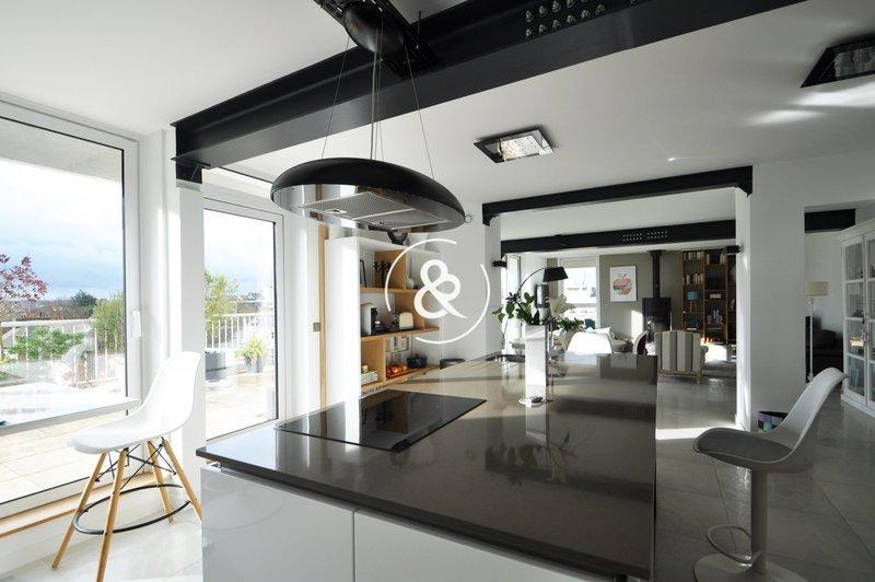 Appartement, 123,8 m²