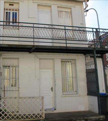 Appartement, 15 m²