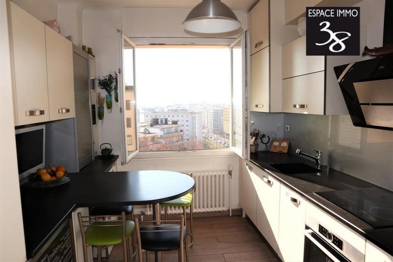 Appartement, 95 m²