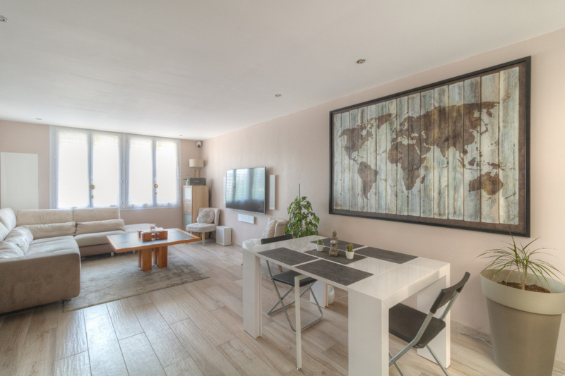 Appartement, 122,06 m²