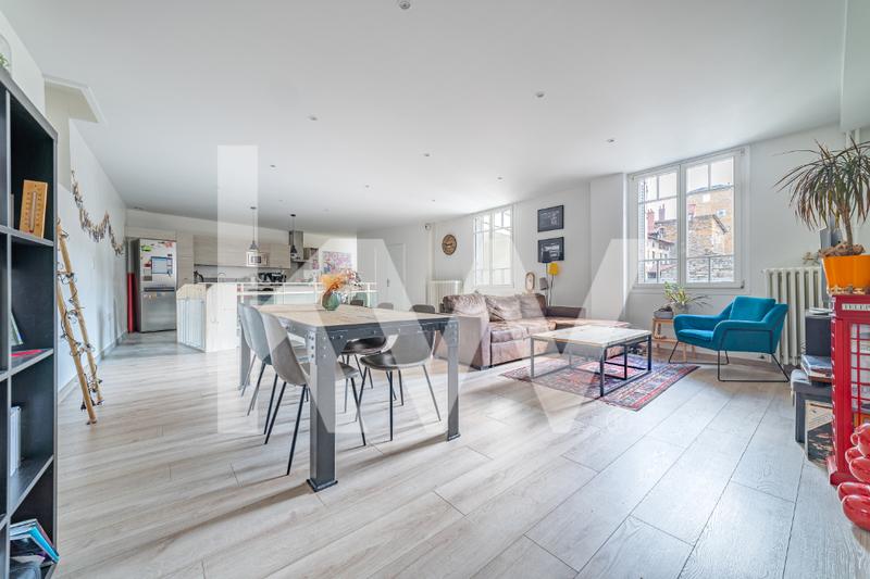 Appartement, 101,66 m²