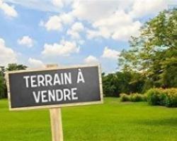 Terrain, 578 m²