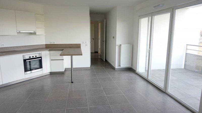 Appartement, 61,61 m²