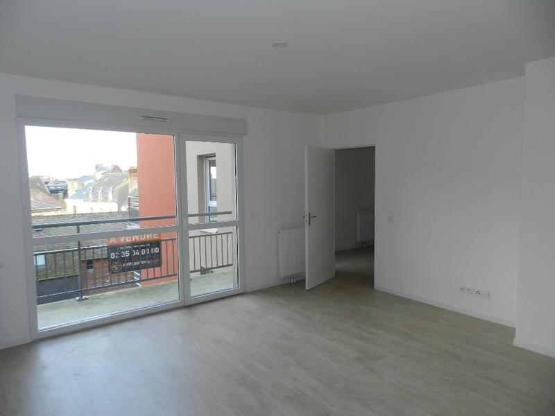 Appartement, 44,47 m²