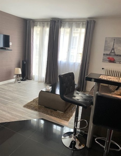Appartement, 34,2 m²