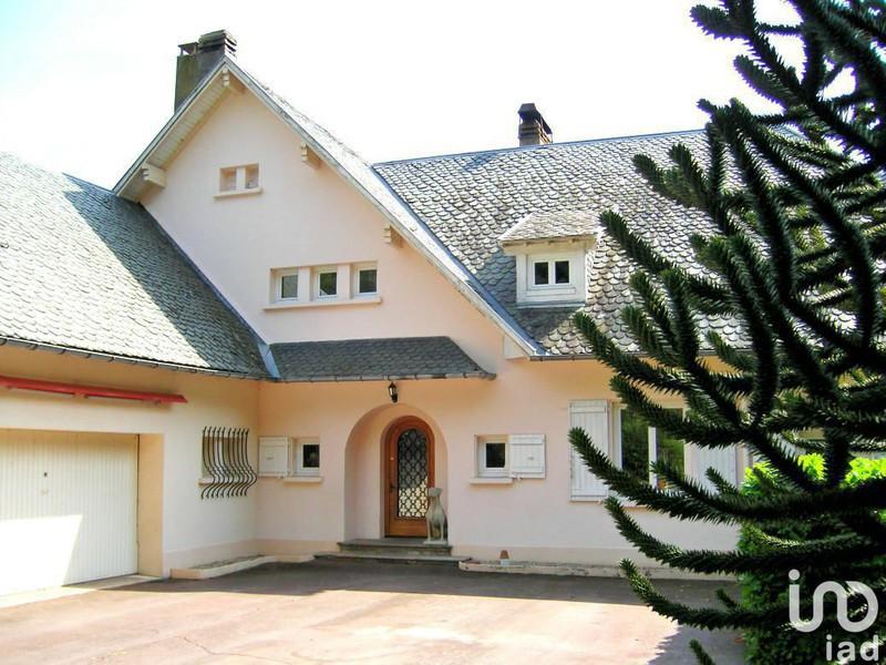 Maison, 539 m²