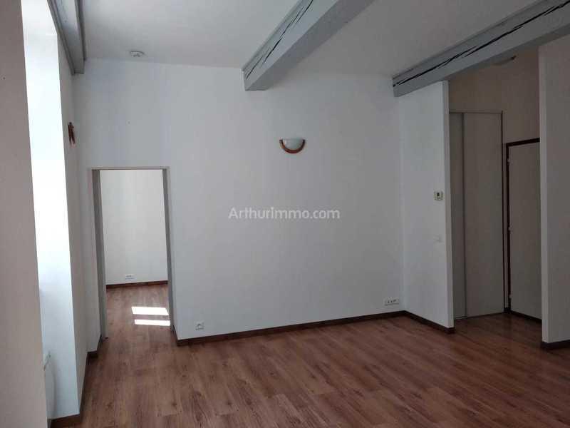 Appartement, 52,49 m²