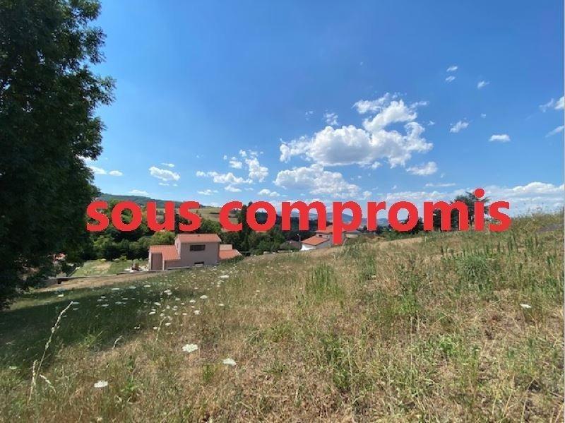 Terrain, 850 m²