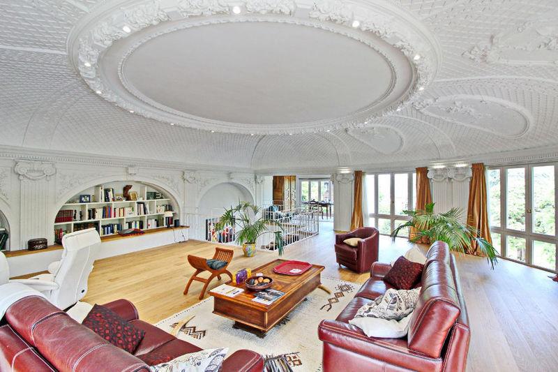 Appartement, 191 m²