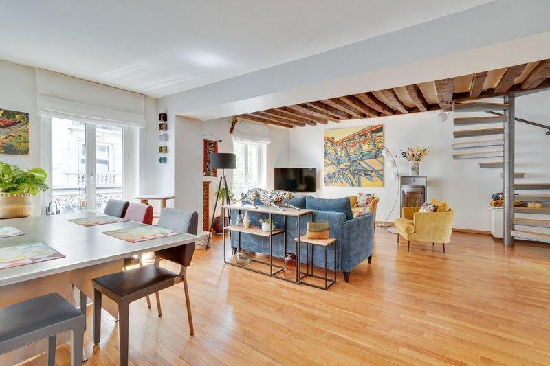 Appartement, 175,68 m²