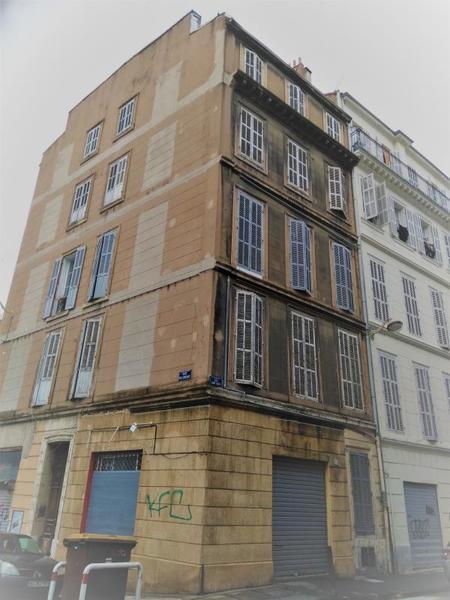 Immeuble, 1 763 m²