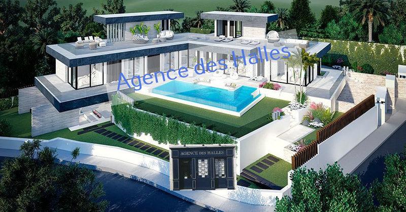 Maison, 426 m²