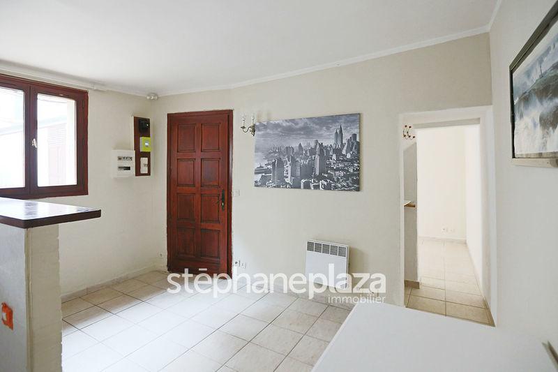 Appartement, 23,57 m²