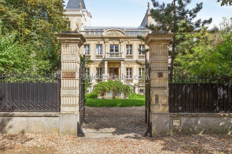 Maison, 509 m²