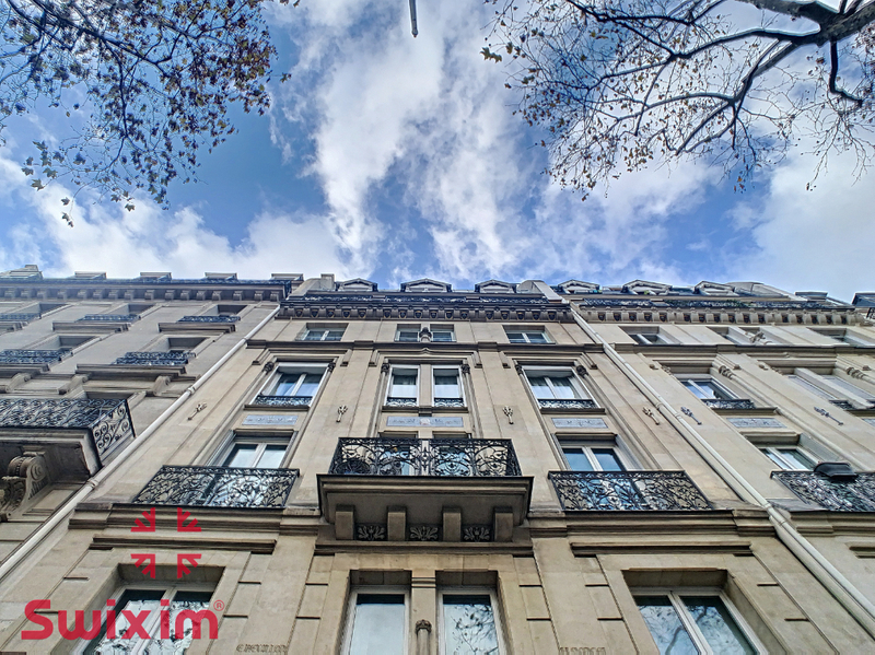 Appartement, 48,84 m²