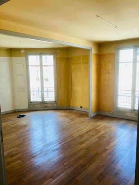 Appartement, 77,67 m²