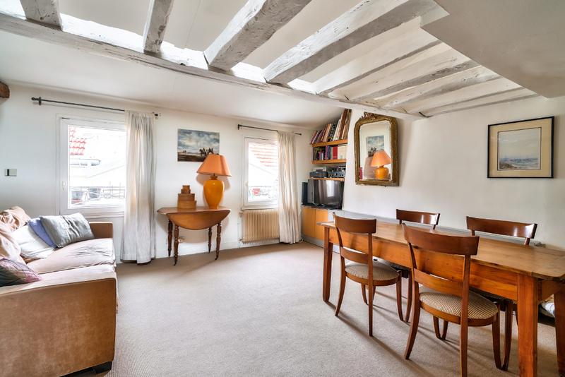 Appartement, 84,65 m²