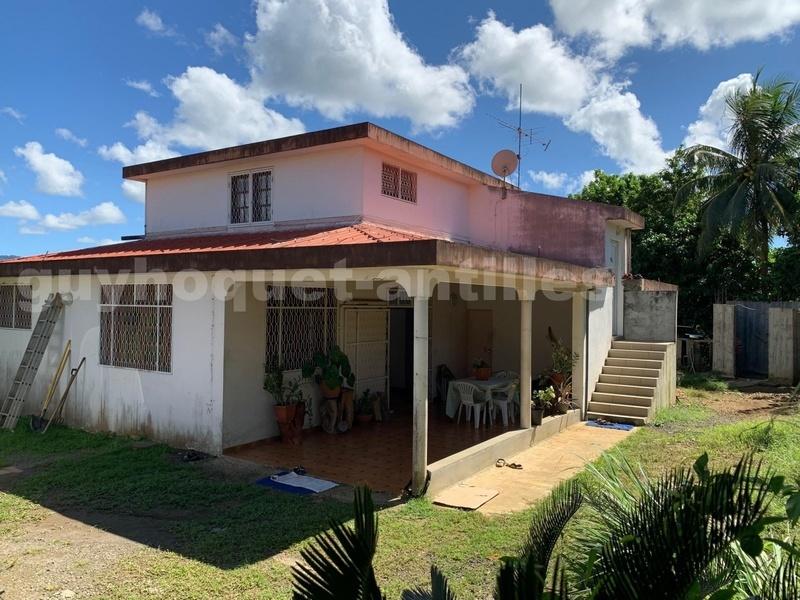 Maison, 147,29 m²