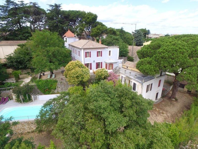 Maison, 500 m²