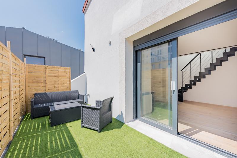 Appartement, 95,22 m²