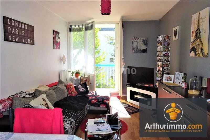 Appartement, 58,9 m²