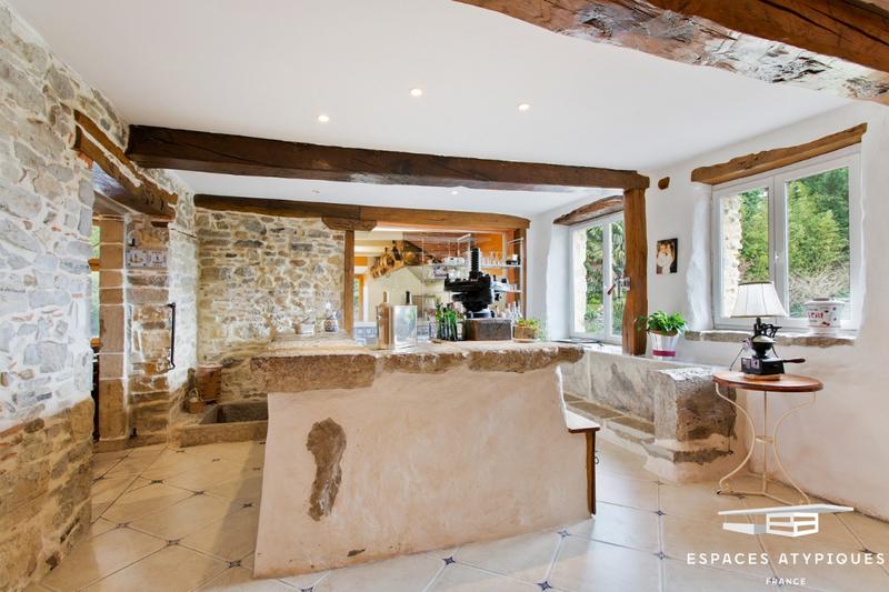 Maison, 440 m²