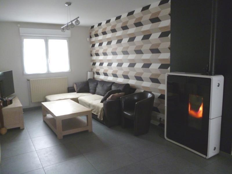 Maison, 110,84 m²