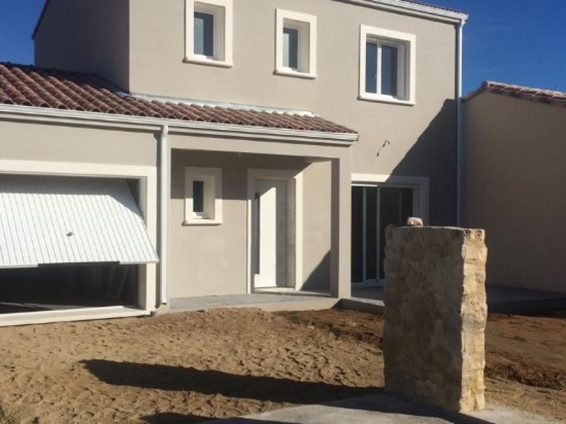 Terrain, 332 m²