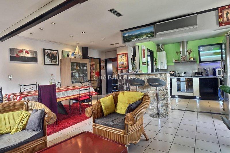 Appartement, 73,63 m²