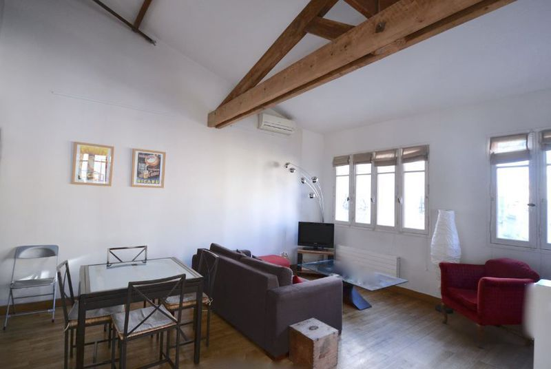 Appartement, 55,35 m²